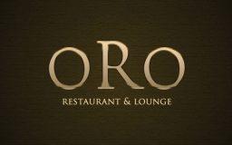ORO Raleigh Logo Design