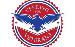 Vending For Veterans Logo