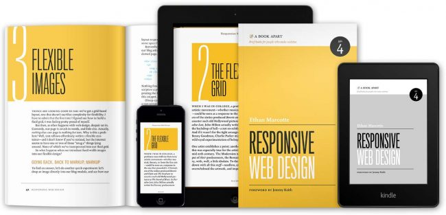 Responsive Web Design: Why It's Not an Option Anymore