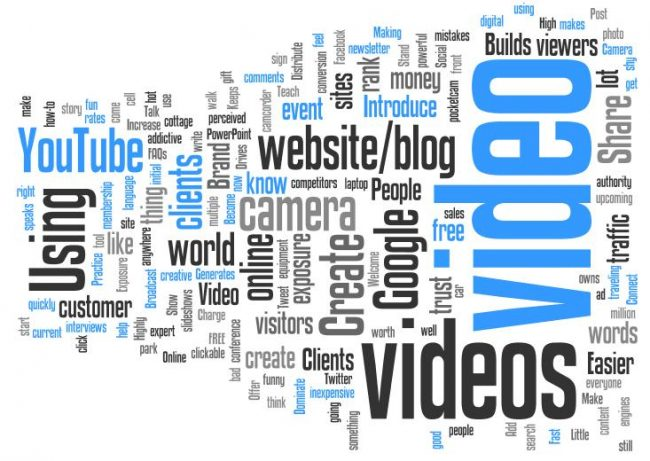 Video Marketing: Engaging your customers with story content. Roll Video!